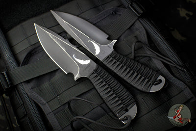 Strider Knives WP Venom Fixed Blade Set