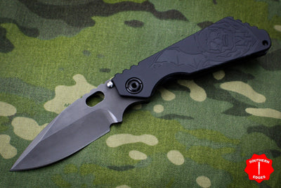 Mick Strider Custom SnG Folder Special