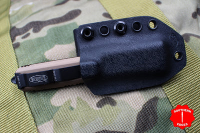 Ultratech Contoured Body Kydex Sheath with G Clip