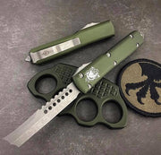 Microtech 2017 USN Special Show Set