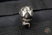 Harding Inc. Venom Bead-.925 Silver Two Tone