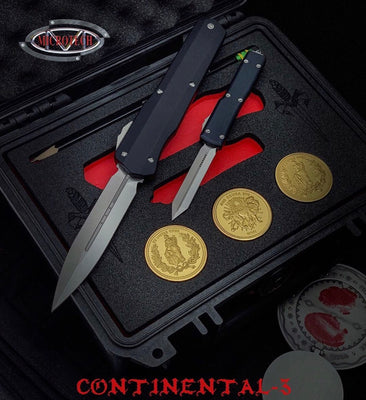 2019 John Wick Continental Set Cypher and UTX-70