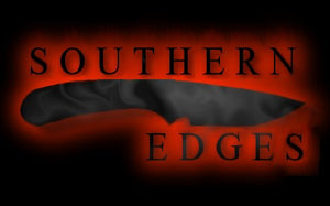 Southern edges sticker #3