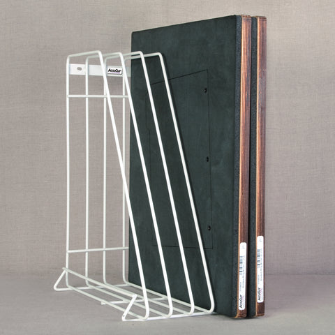 Wire Storage Rack - Holds 5 Giant or Super Giant Dies