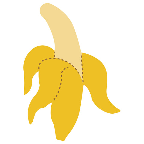 Banana-Peeled