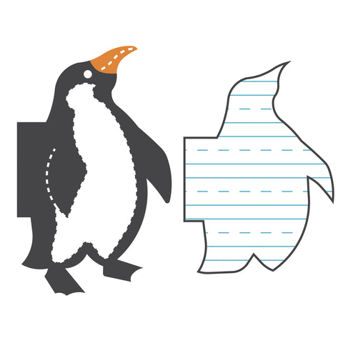 Book-Penguin