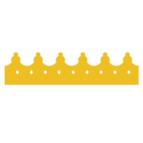 Border-Crown