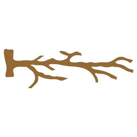 Border-Top-Branch-10 1/2""