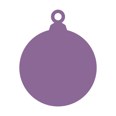Christmas Ornament #9