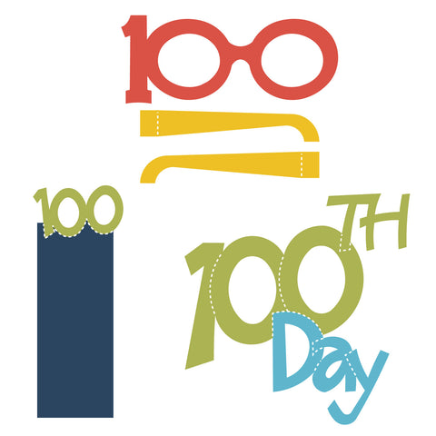 100th Day Set