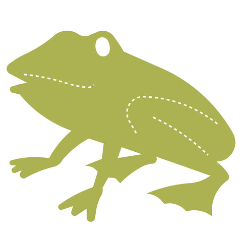 Frog #4