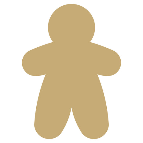 Gingerbread Man #2