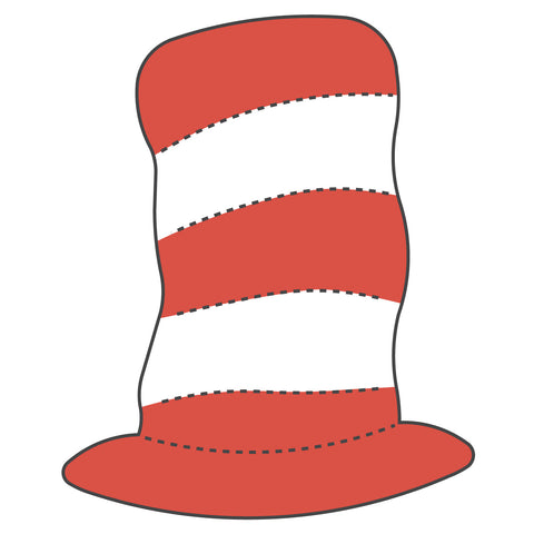 Hat-Striped