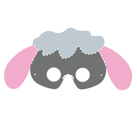 Mask-Sheep