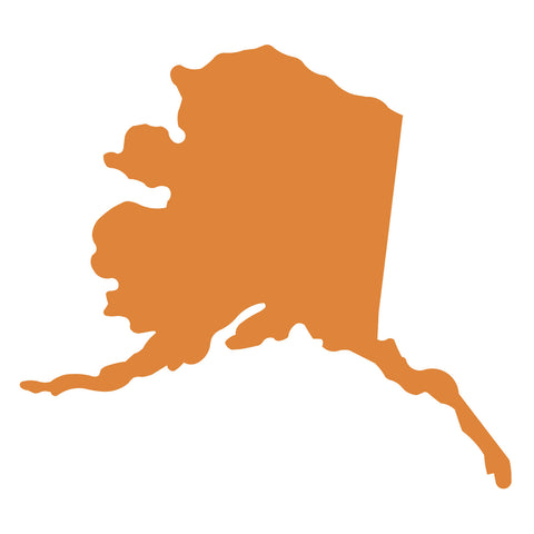 State of Choice-Alaska