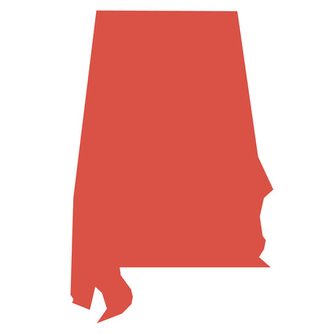 State of Choice-Alabama