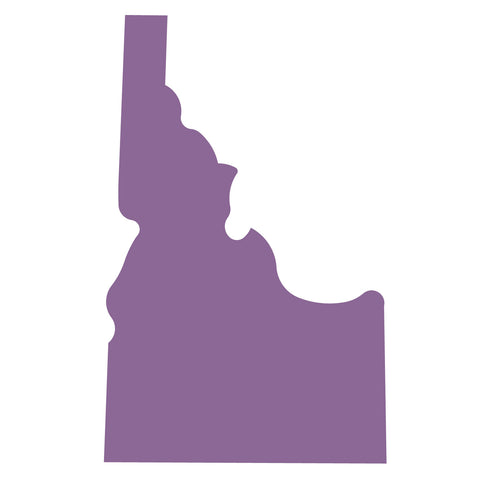 State of Choice-Idaho