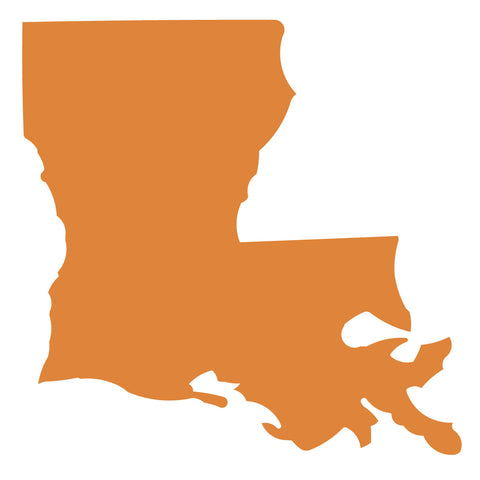 State of Choice-Louisiana