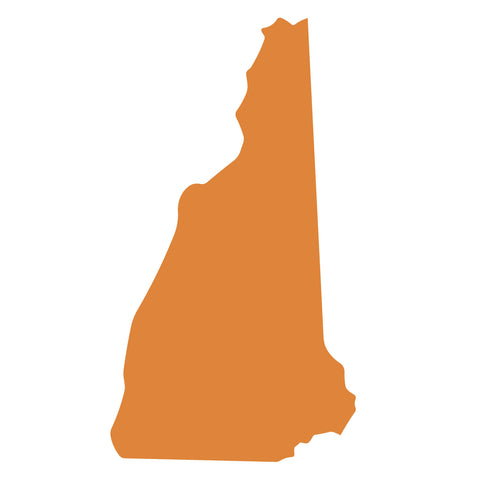 State of Choice-New Hampshire
