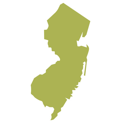 State of Choice-New Jersey