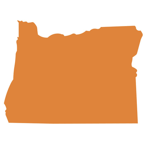 State of Choice-Oregon