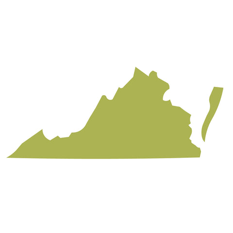 State of Choice-Virginia