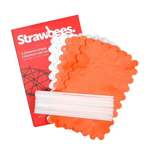 Creatables-Strawbees Maker Kit
