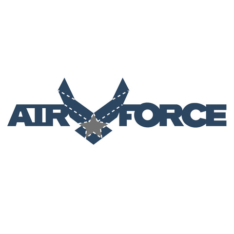 Word-Air Force