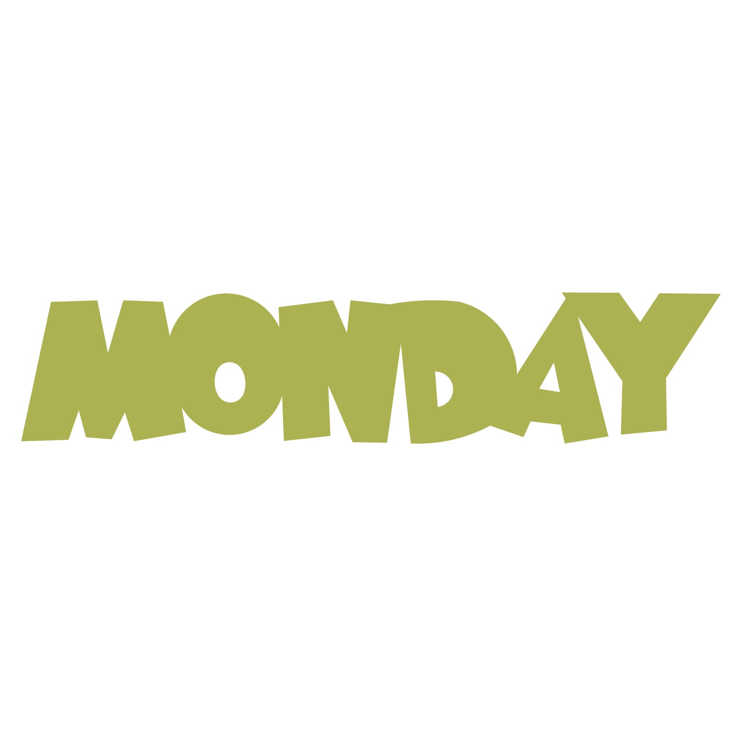 Word-Monday – AccuCut