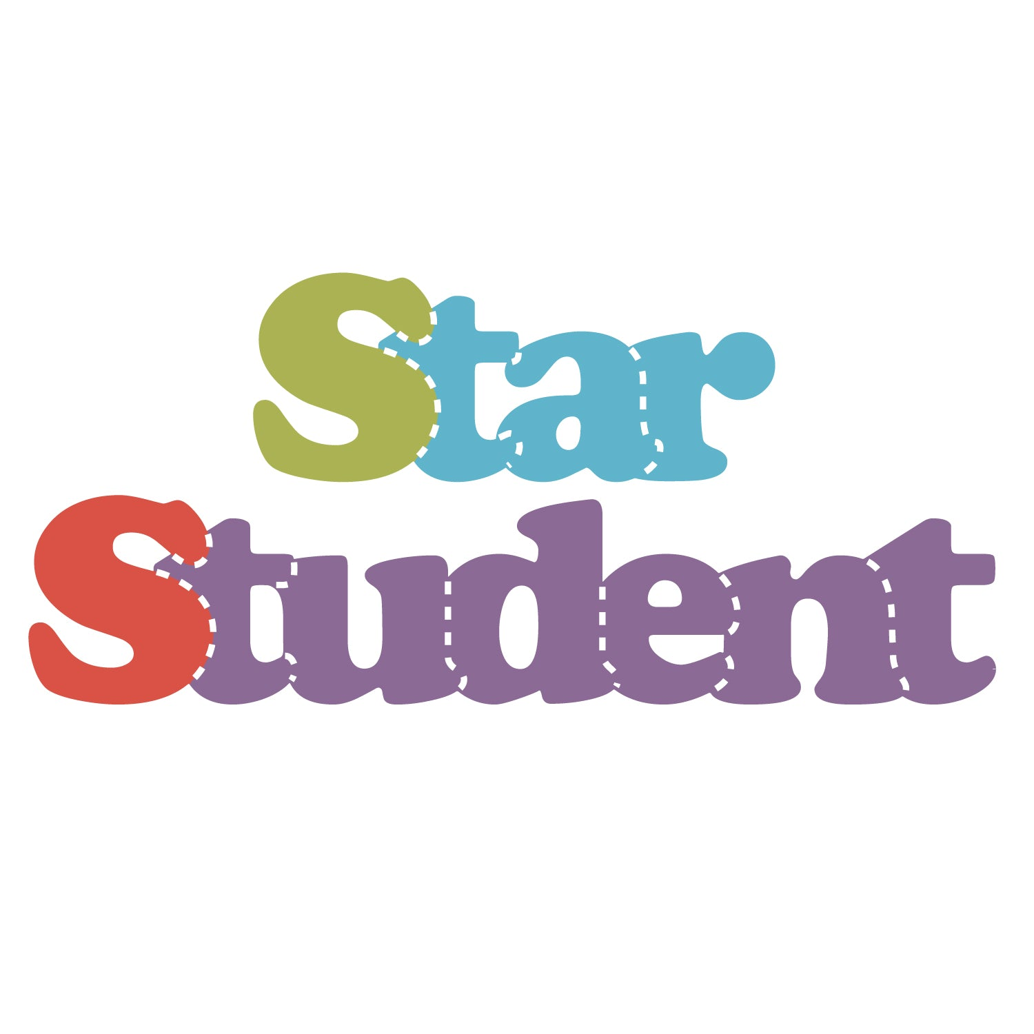 word star student accucut