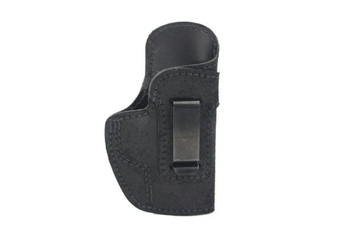 ComfortWeight™ Universal IWB Clip Holsters with Sweat Guard