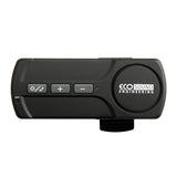 ECO V400 Wireless Bluetooth Portable Visor Car Kit with Optimized Sound Quality