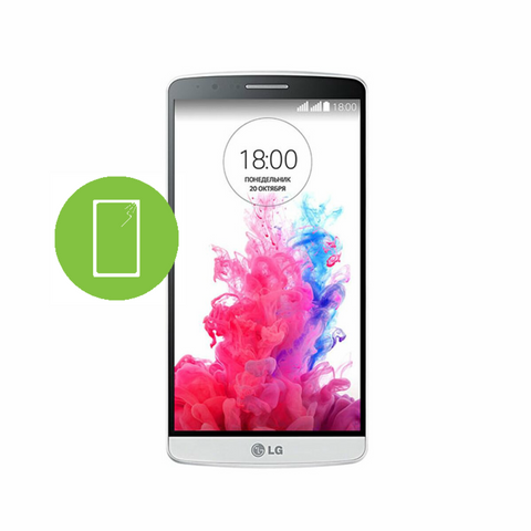LG G3 Screen Repair