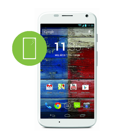 Motorola Moto X Screen Repair