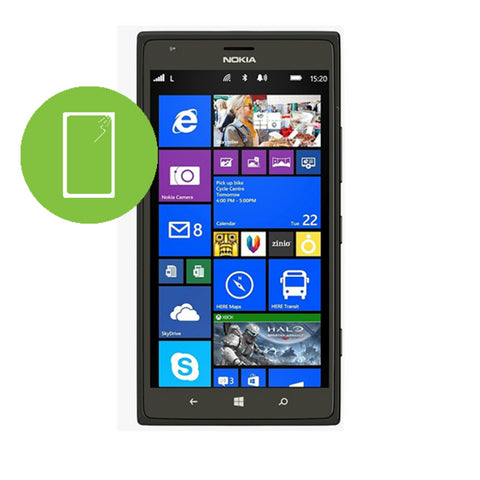Nokia Lumia 1520 Screen Repair