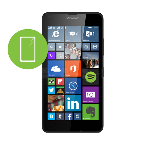 Nokia Lumia 640 Screen Repair