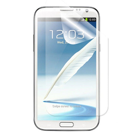 Samsung Galaxy 'Note' Series Tempered Glass Screen Protectors