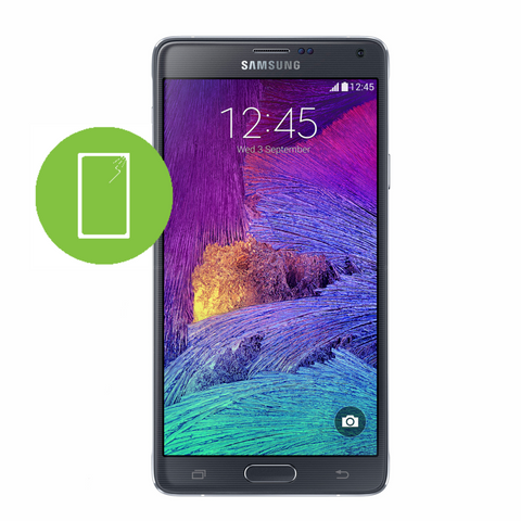 Note 4 Screen Repair