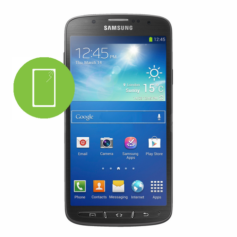 Samsung Galaxy S4 Active Screen Repair