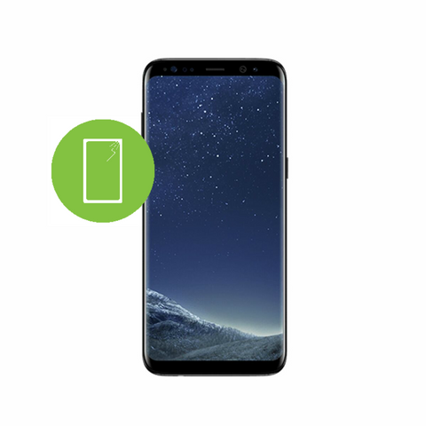 Galaxy S8 Screen Repair