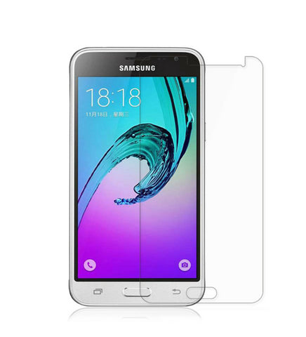 Samsung Galaxy 'J' Series Tempered Glass Screen Protectors
