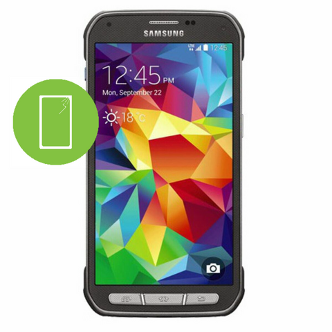 Samsung Galaxy S5 Active Screen Repair