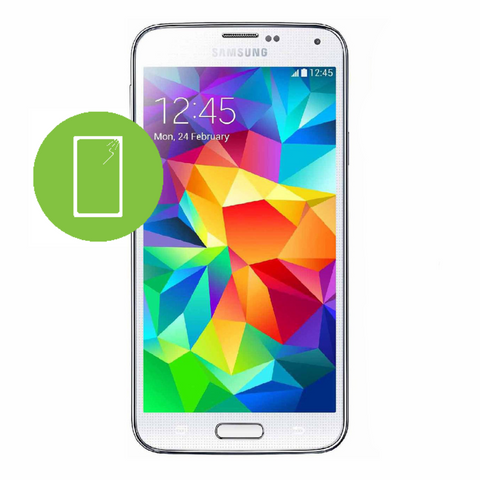 Samsung Galaxy S5 Screen Repair