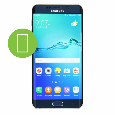 Samsung Galaxy S6 Edge Screen Repair