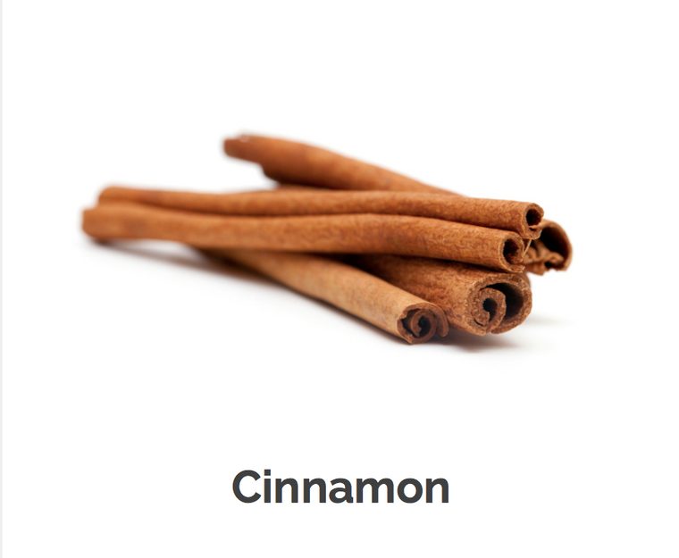 cinnamon for cravings