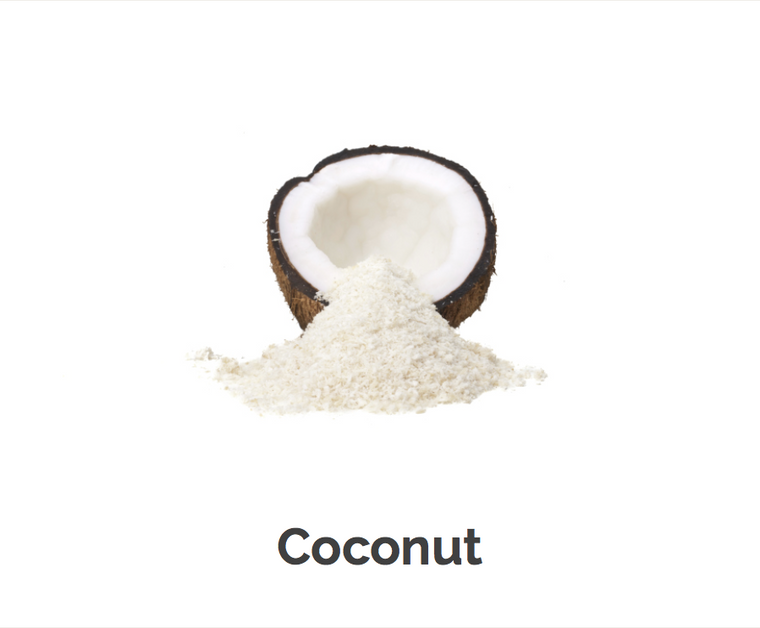 coconut for cravings