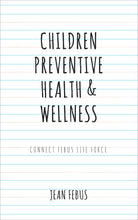 jean febus wellness books