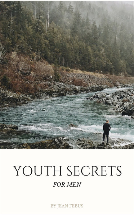 Youth Secrets for Men