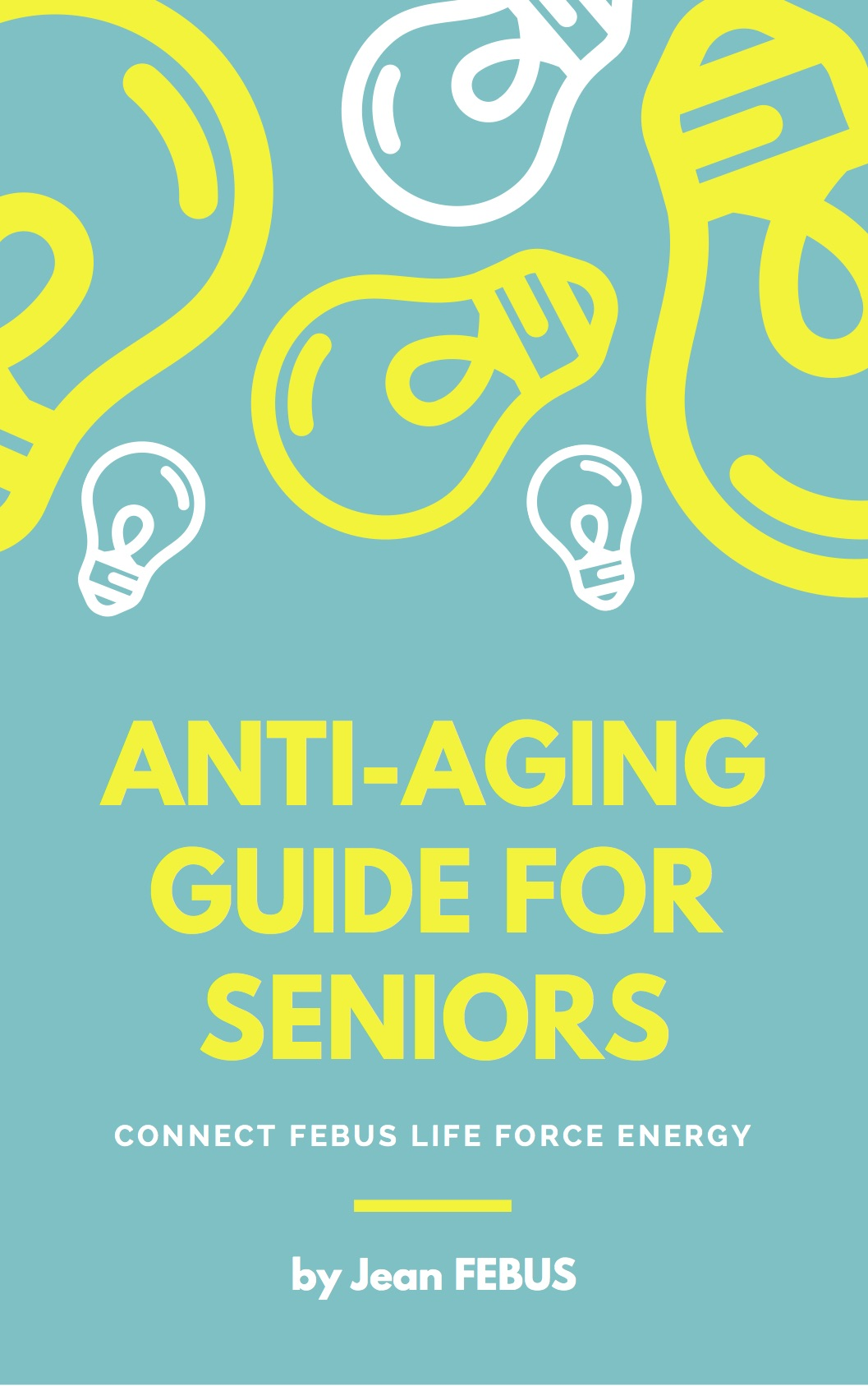 Seniors Anti-Aging for Men