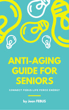 Seniors Anti Aging for Women and Men